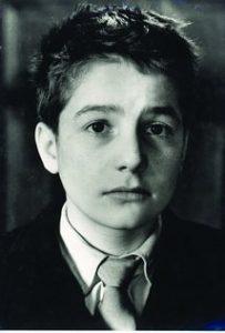 Jean Pierre Léaud