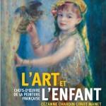 L'art et l'enfant