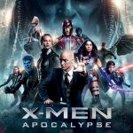X Men Apocalypse