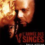 l'armŽe des 12 singes twelve Monkeys 1995 rŽal : Terry Gillian Collection Christophel