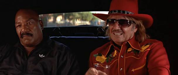 MarsAttacks - Jim Brown - Jack Nicholson