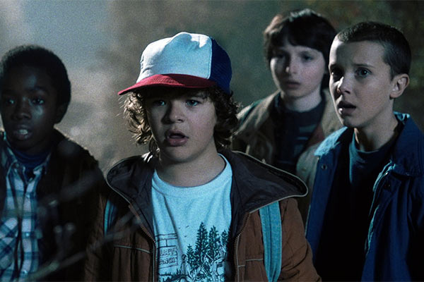 Image Stranger Things saison 1