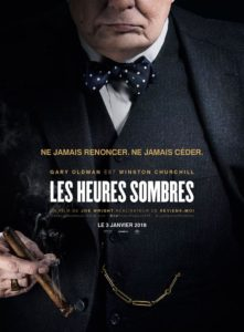 Les Heures Sombres