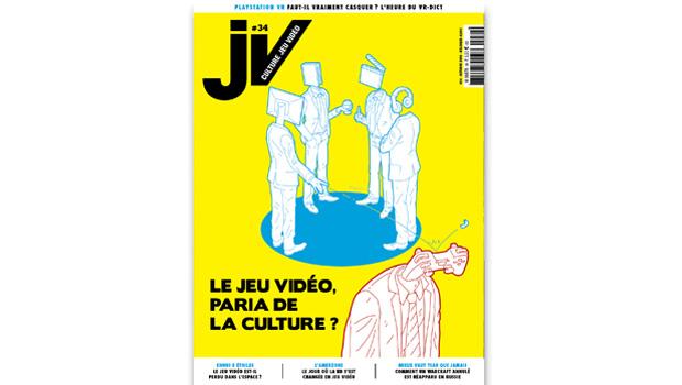 Couverture JV