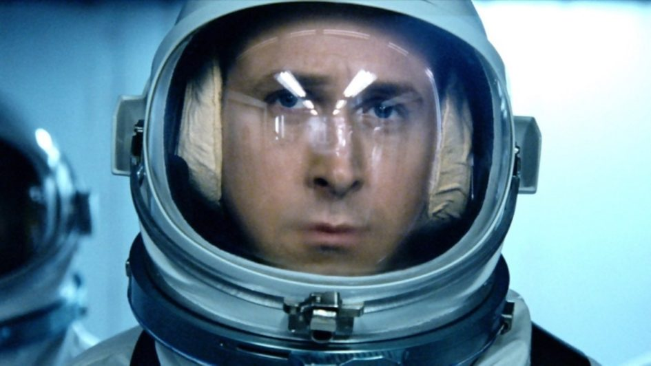 Ryan Gosling dans First Man