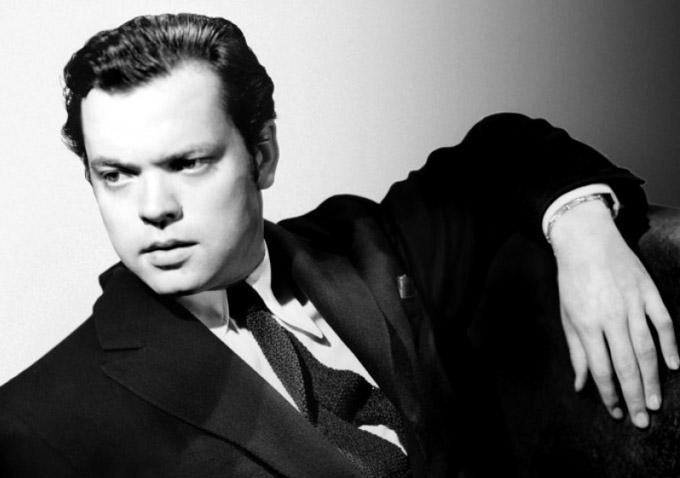 """Résultat de recherche d'images pour """"Orson Welles jeune"""""""