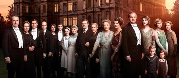 Downton Abbey - bandeau